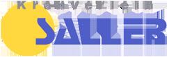 Logo: Kranverleih Saller GmbH