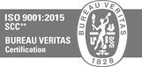 Zertifikat BVQI