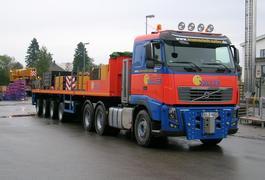 Transportkombinationen