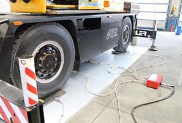 Modulsystem für manuellen Transport
